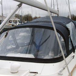 Moody 40 Cockpit Enclosure, ZAC_6