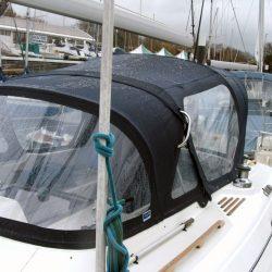 Moody 40 Cockpit Enclosure, ZAC_7