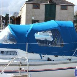Sadler 29 Cockpit Enclosure_2