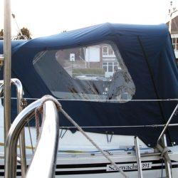 Scanyacht 391 Cockpit Enclosure_4