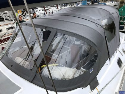 Westerly Sealord Cockpit Enclosure_1