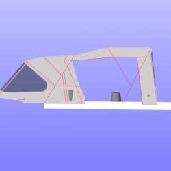 Westerly Sealord Cockpit Enclosure_15