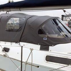 Westerly Sealord Cockpit Enclosure_2