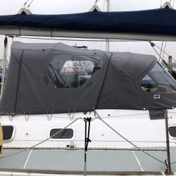 Westerly Sealord Cockpit Enclosure_8