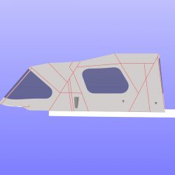 Westerly Sealord Cockpit Enclosure_9