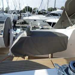 Bavaria Cruiser 37 Cockpit Table Cover