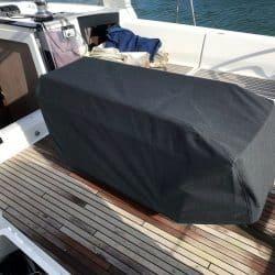 Beneteau Oceanis 45, Cockpit Table Cover_2