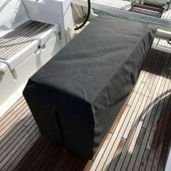Beneteau Oceanis 45, Cockpit Table Cover_3