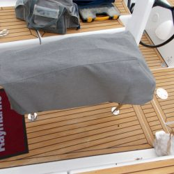 Hanse 348 Table Cover_3