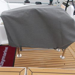 Hanse 348 Table Cover_4