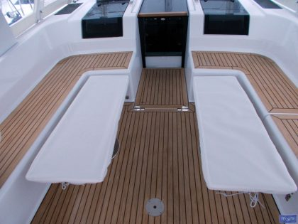 Hanse 588 Cockpit Table Covers_1