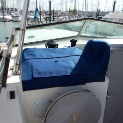 Aquastar 38 Console and Throttle Cover_1