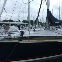 Maxi 1300 Foredeck Cover_2