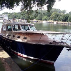Packet Craft 360, MR TOAD, Foredeck Cover_2