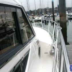 Sealine 42/5 Foredeck Cover_3