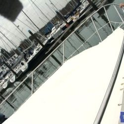 Sealine 42/5 Foredeck Cover_4