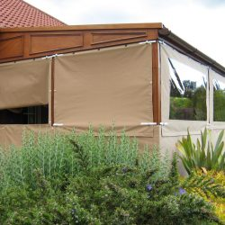 Garden patio awning_3