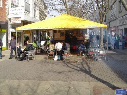 Gazebos for Personal and Business Use 2