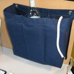 Halyard Bags, standard 3 pocket design_1