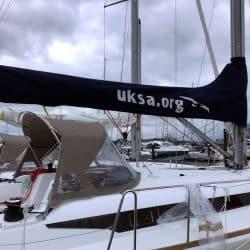 Jeanneau Sun Odyssey 449 Sail cover_1