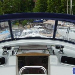 Bavaria Cruiser 37 Sprayhood, 2013 model_1
