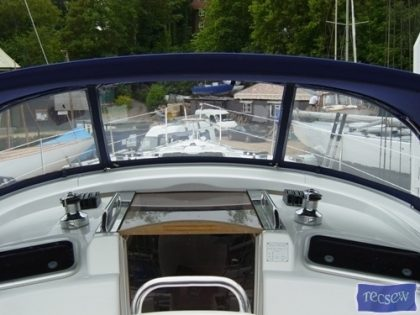 Bavaria Cruiser 37 Sprayhood, 2013 model_1