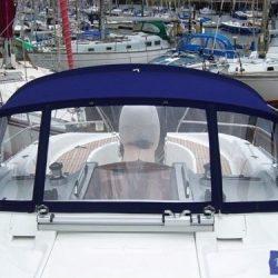 Bavaria Cruiser 37 Sprayhood, 2013 model_3