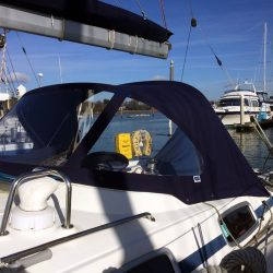 Bavaria 38 Cruiser Sprayhood recover for CJ original_1