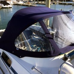 Bavaria 38 Cruiser Sprayhood recover for CJ original_2