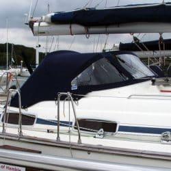 Bavaria 50 Cruiser Sprayhood recover for CJ original_2