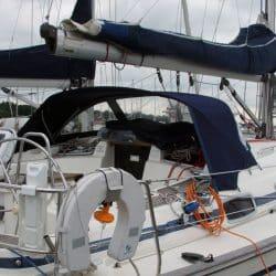 Bavaria 50 Cruiser Sprayhood recover for CJ original_3
