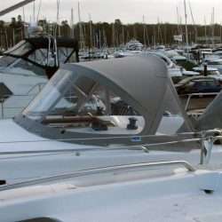 Bavaria Cruiser 32 Sprayhood, 2013_11