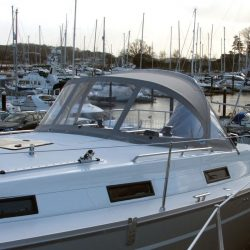 Bavaria Cruiser 32 Sprayhood, 2013_12