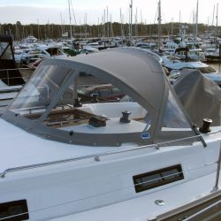 Bavaria Cruiser 32 Sprayhood, 2013_8