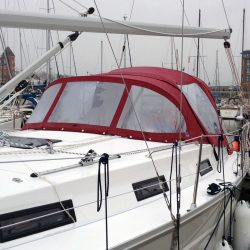 Bavaria Cruiser 32 Sprayhood, 2013_15