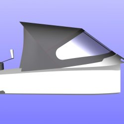 Bavaria Cruiser 36, 2013 Sprayhood_8