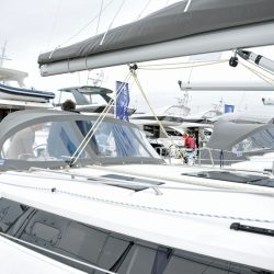 Bavaria Cruiser 37 Sprayhood, 2013_2