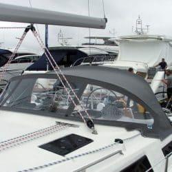 Bavaria Cruiser 41, 2013 Sprayhood_3