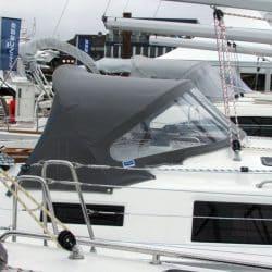 Bavaria Cruiser 41, 2013 Sprayhood_4