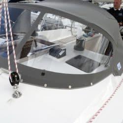 Bavaria Cruiser 46 Sprayhood, 2014 model_1