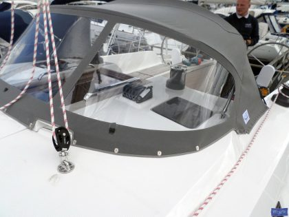 Bavaria Cruiser 46 Sprayhood, 2014 model_1