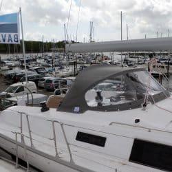 Bavaria Cruiser 46 Sprayhood, 2014 model_4