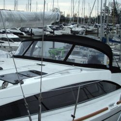Bavaria 46 Vision, 2013 Sprayhood_1
