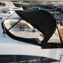 Bavaria 46 Vision, 2013 Sprayhood_11