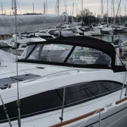 Bavaria 46 Vision, 2013 Sprayhood_3