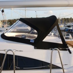 Bavaria 46 Vision, 2013 Sprayhood_9