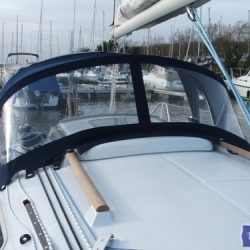 Beneteau First 25.7 Sprayhood_1