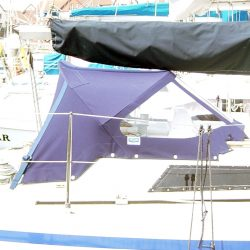 Beneteau First 30 Sprayhood_1