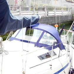 Beneteau First 30 Sprayhood_4
