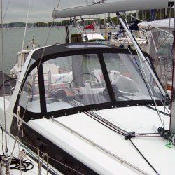 Beneteau Oceanis 41 Sprayhood_2